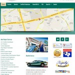 Christian Brothers Automotive Round Rock Website Home Page