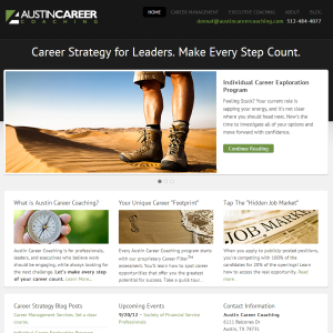 Austin Career Coaching