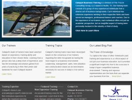 Catapult Business Training