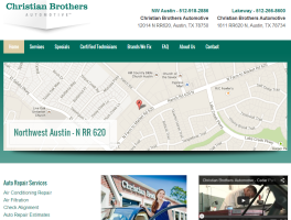 Christian Brothers Automotive - Cedar Park