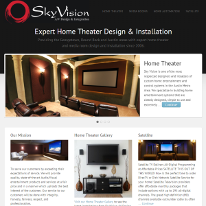 SkyVision A/V