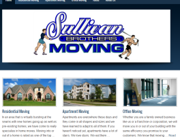 Sullivan Brothers Moving