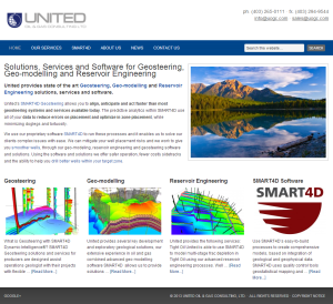 United Oil and Gas Consulting